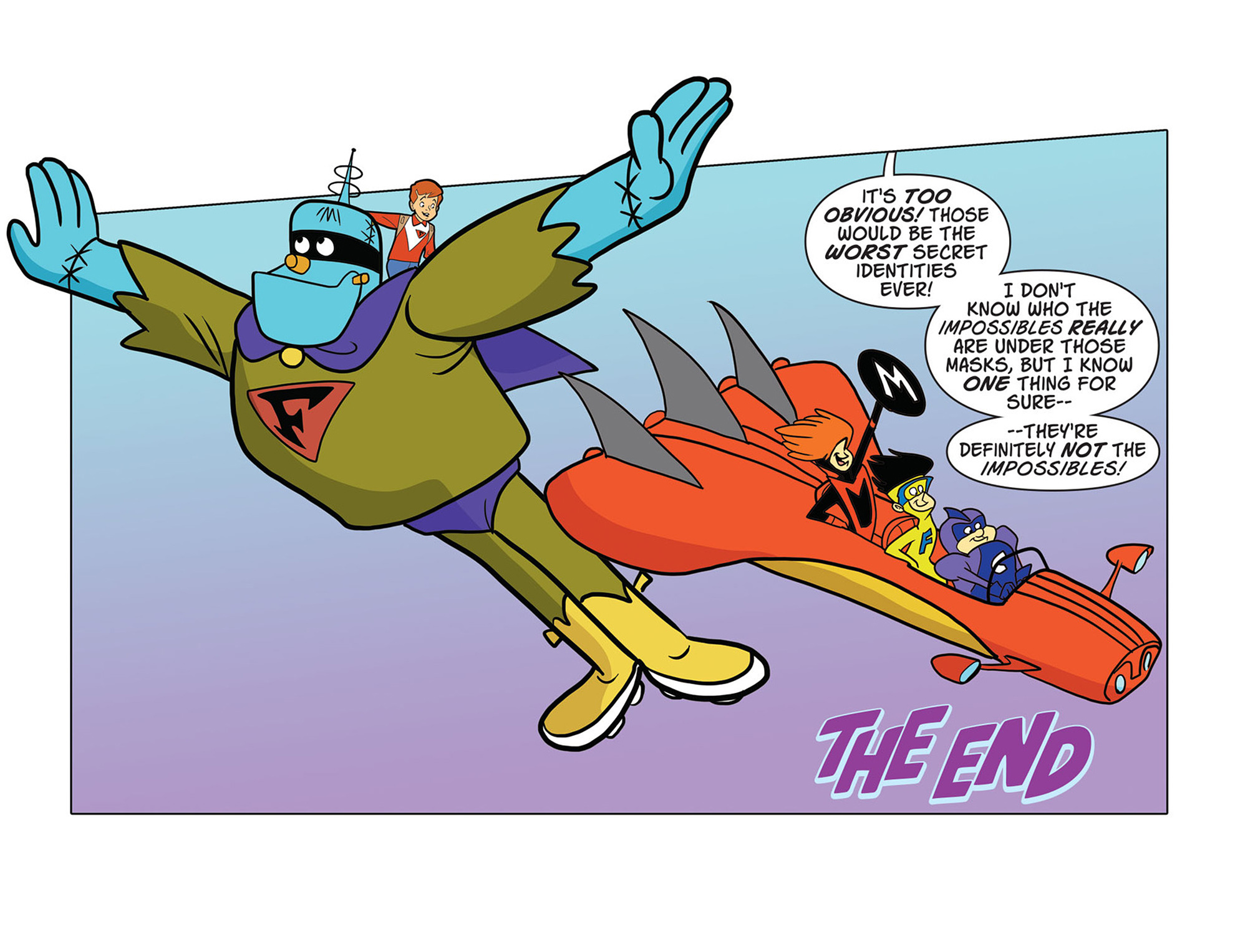 Read online Scooby-Doo! Team-Up comic -  Issue #44 - 25