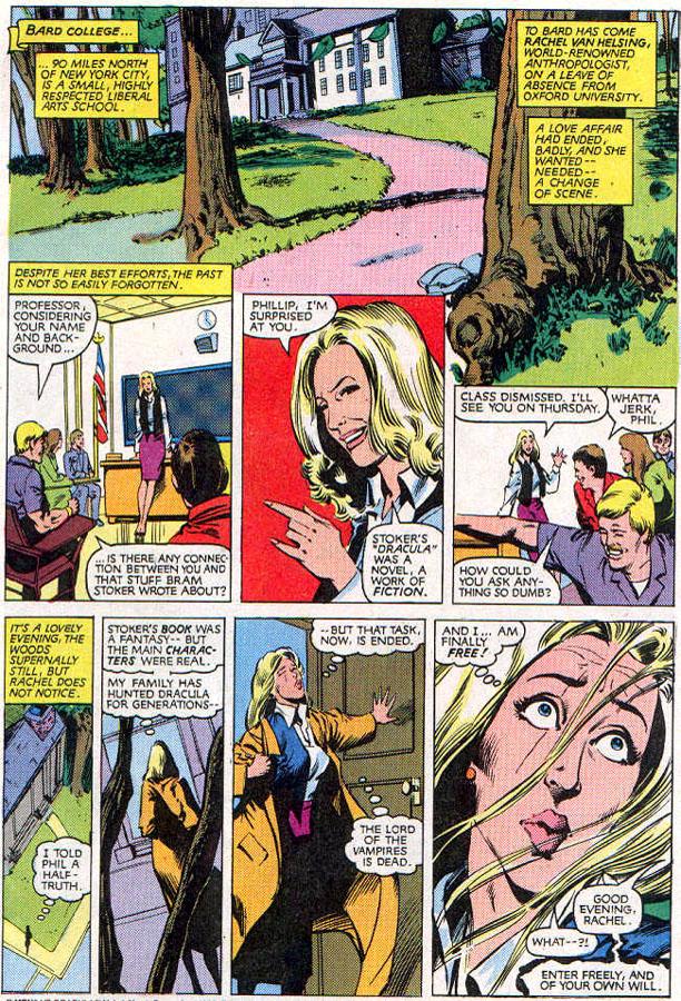 Uncanny X-Men (1963) _Annual_6 Page 1