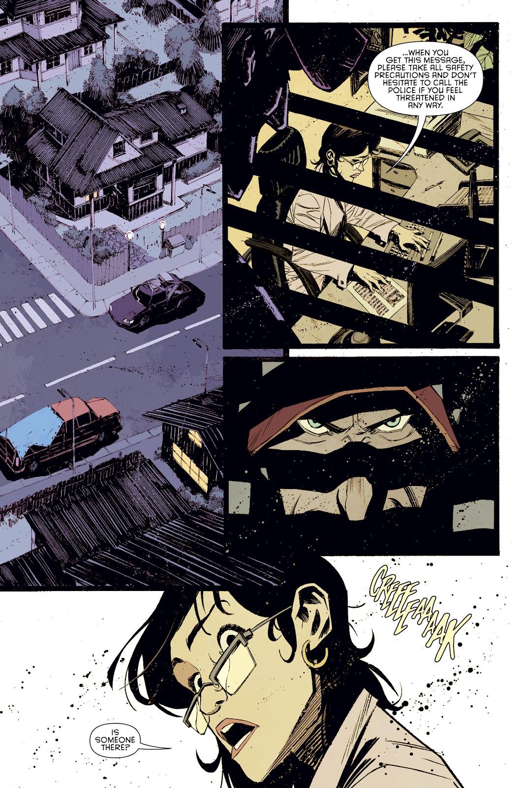 Batman (2011) Issue #34 #53 - English 13