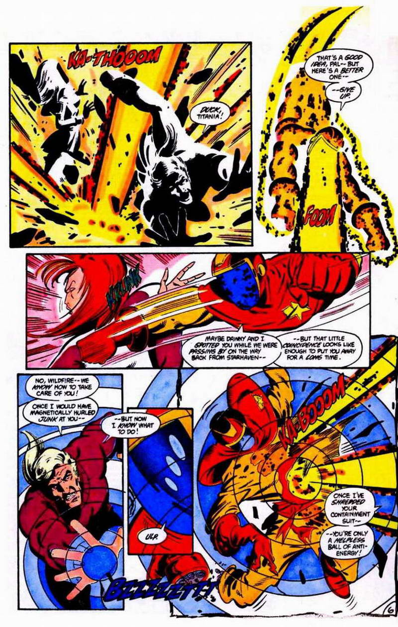 Tales of the Legion Issue #327 #14 - English 7