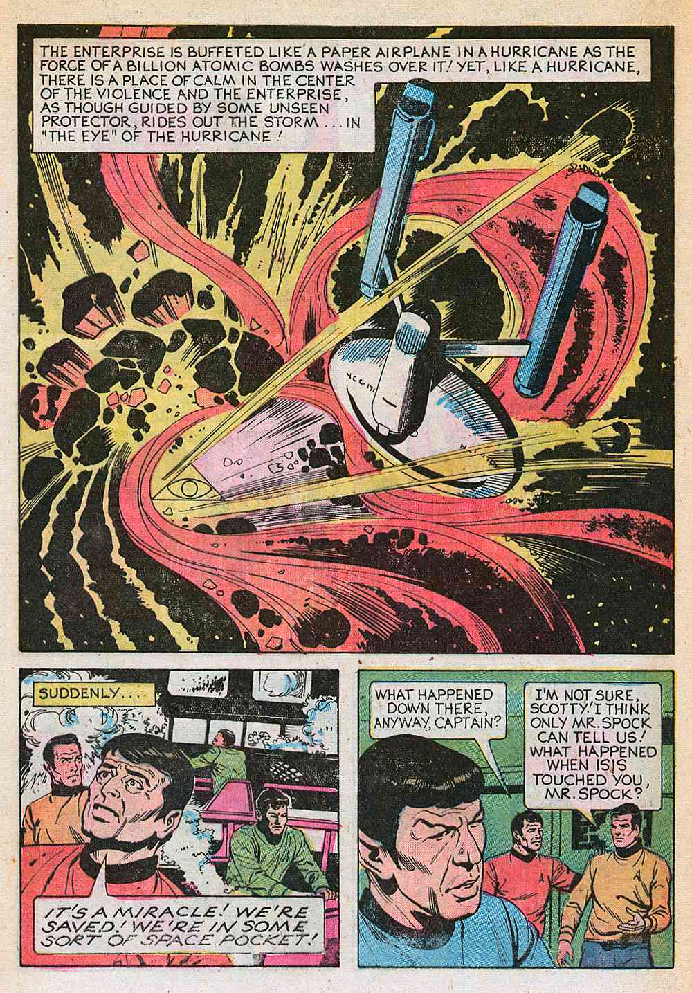 Star Trek (1967) Issue #30 #30 - English 25