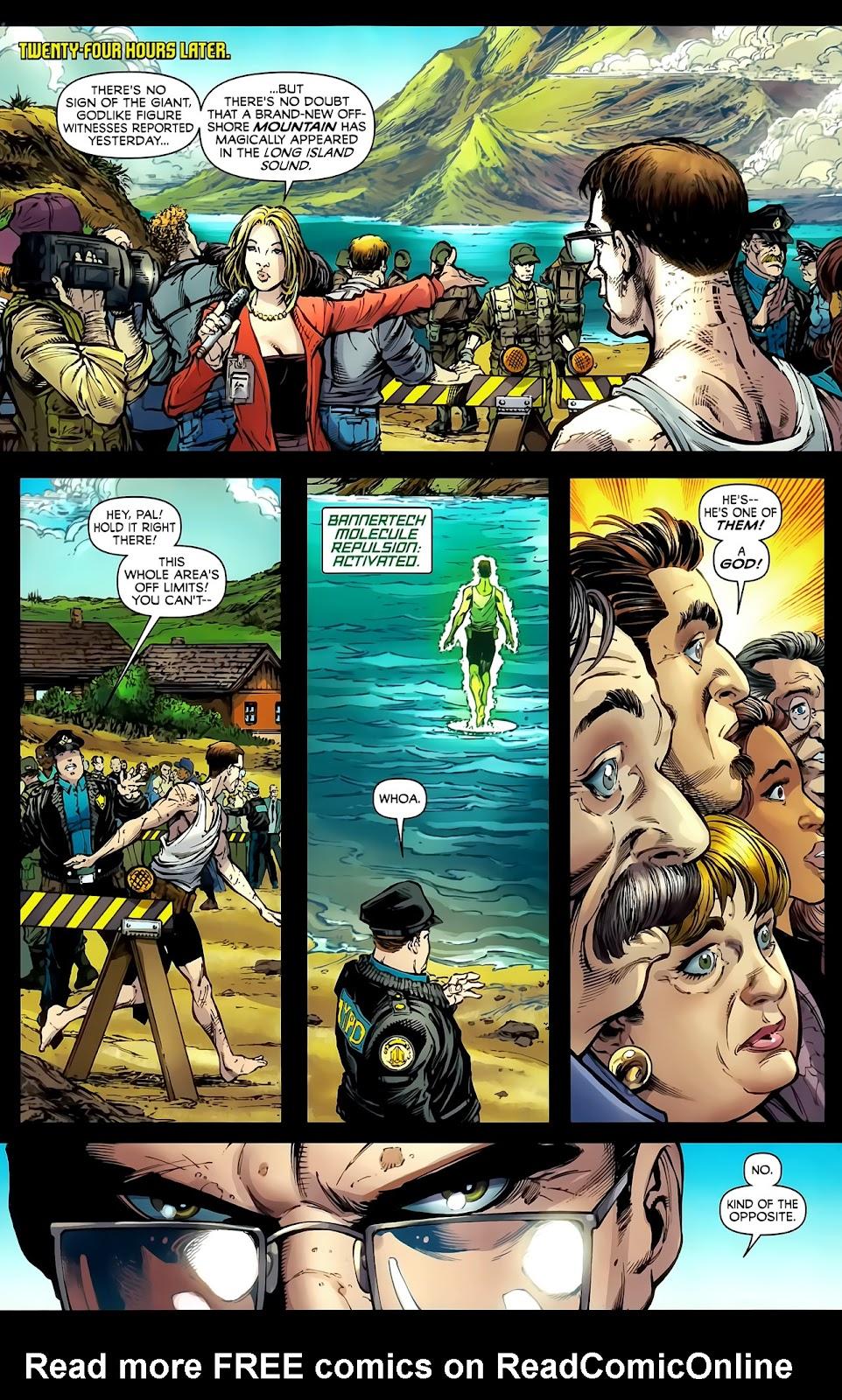 Incredible Hulks (2010) Issue #621 #11 - English 8