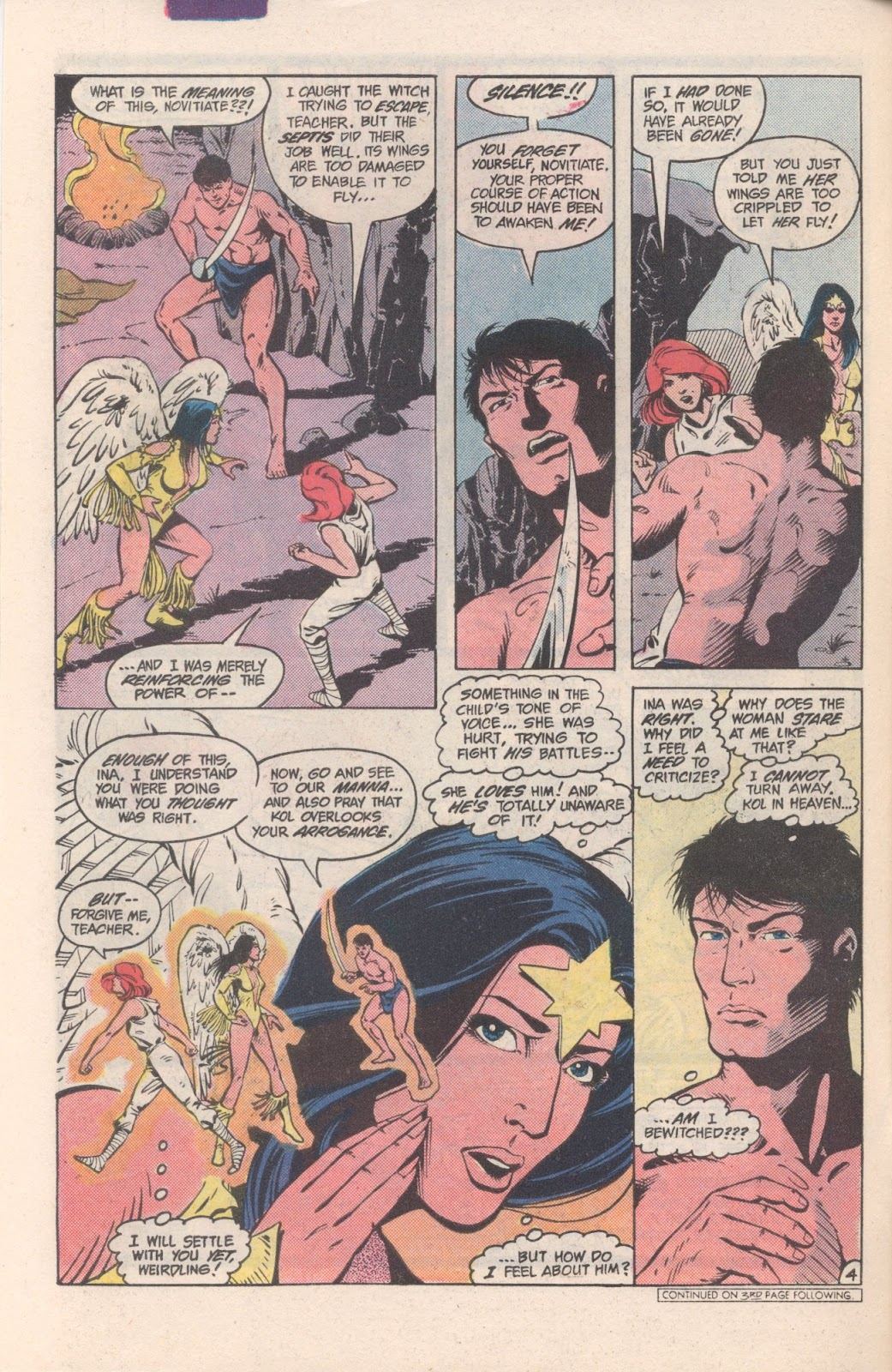 Tales of the Legion Issue #322 #9 - English 5