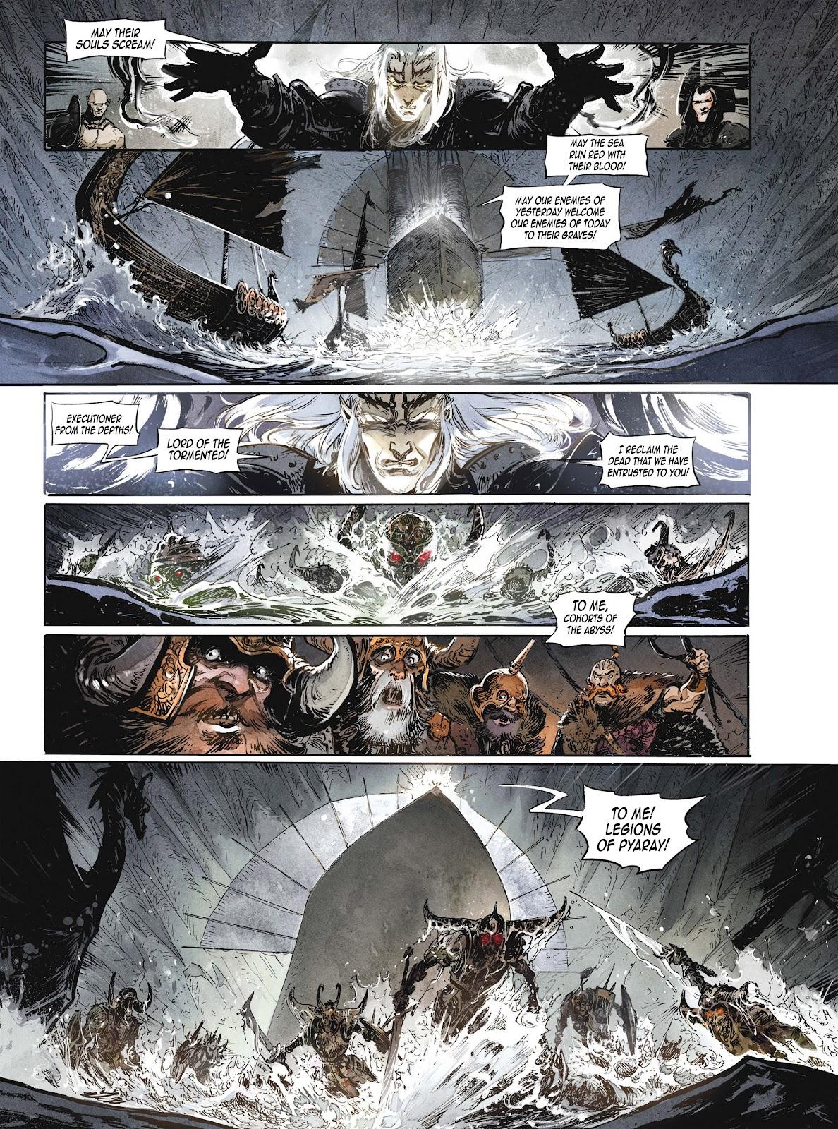 Elric (2014) TPB 1 #1 - English 29