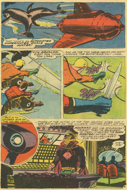 Aquaman (1962) Issue #29 #29 - English 8