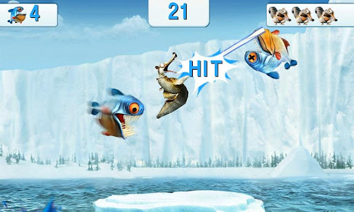 Ice Age Village play store