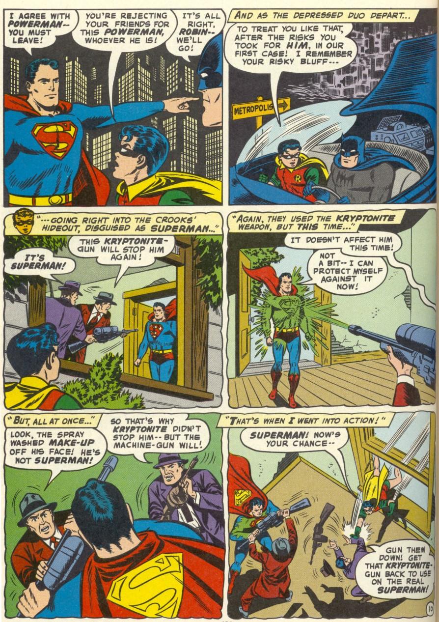Read online Secret Origins (1961) comic -  Issue # Full - 12
