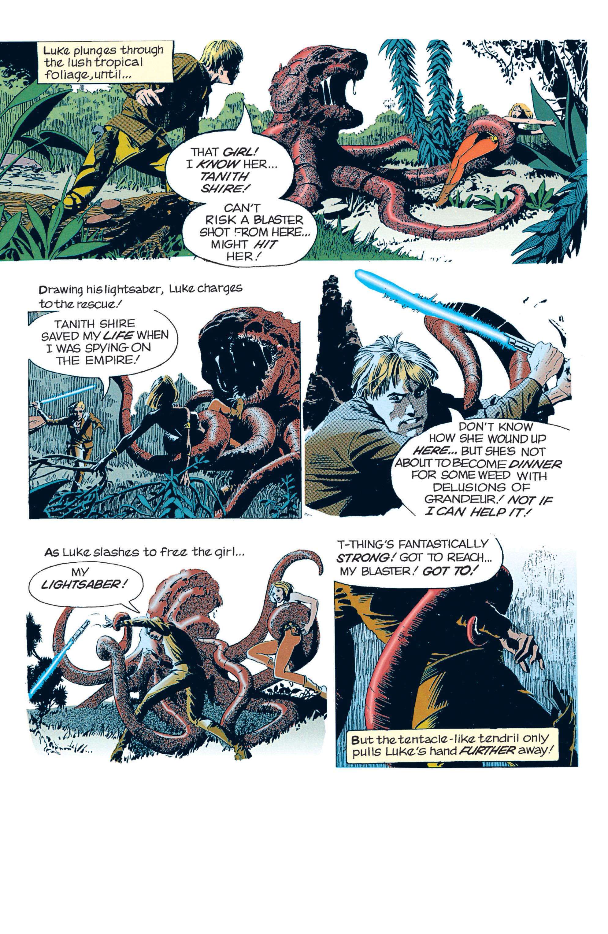 Classic Star Wars #17 #17 - English 18