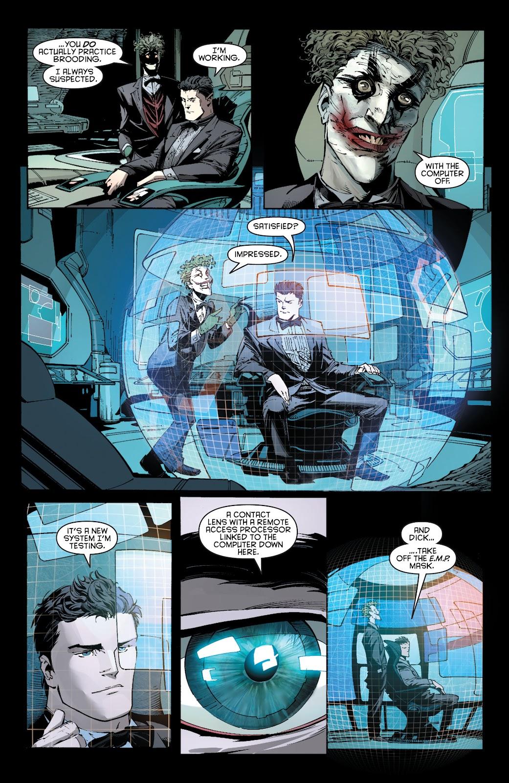 Batman (2011) Issue #1 #16 - English 11