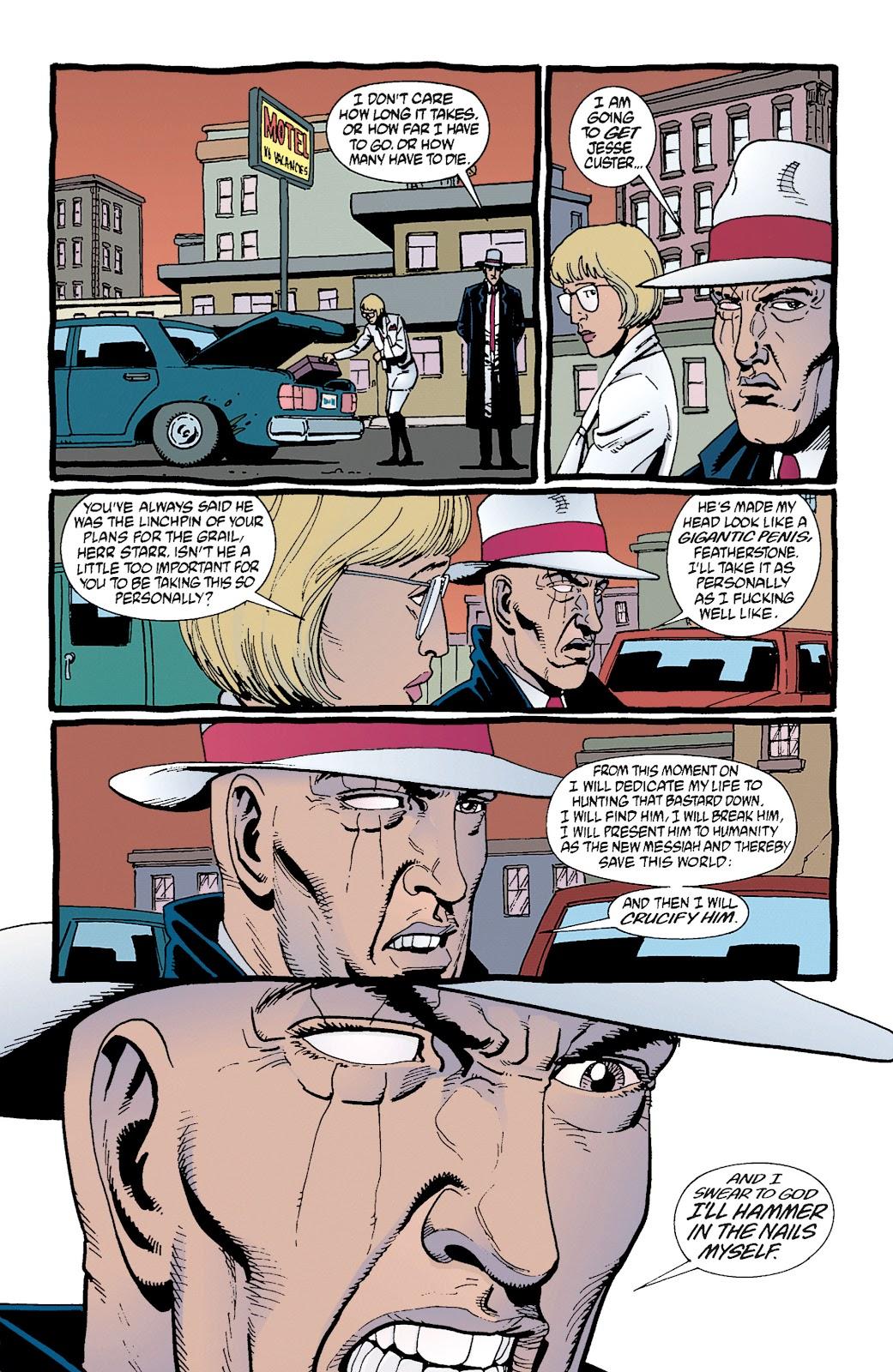 Preacher Issue #28 #37 - English 24