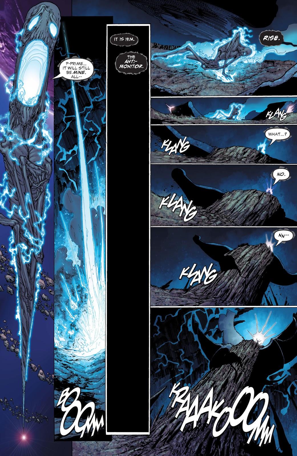 Green Lantern: The Sinestro Corps War Full #1 - English 288