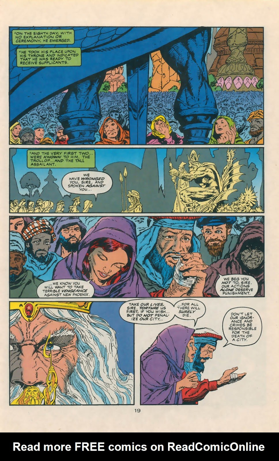 Aquaman (1994) _Annual 2 #2 - English 20