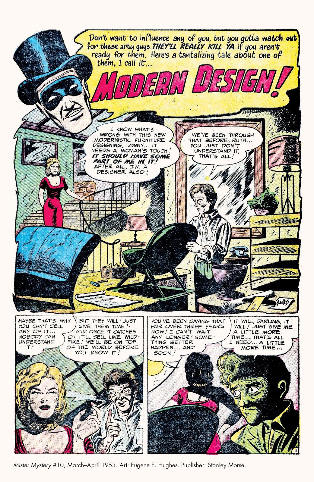 Haunted Horror Issue #27 #27 - English 43