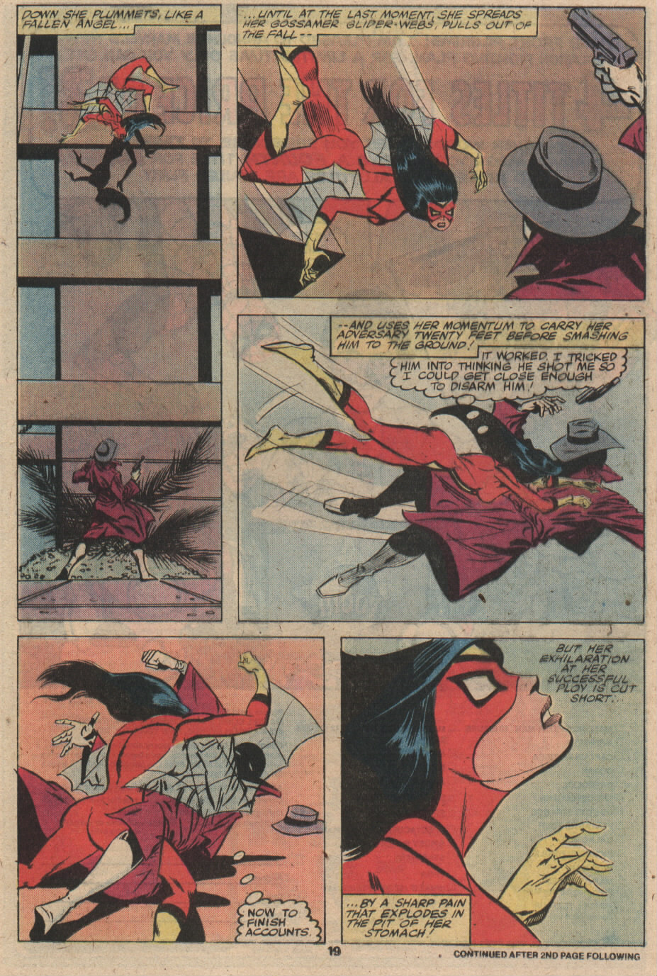 Spider-Woman (1978) Issue #19 #19 - English 13