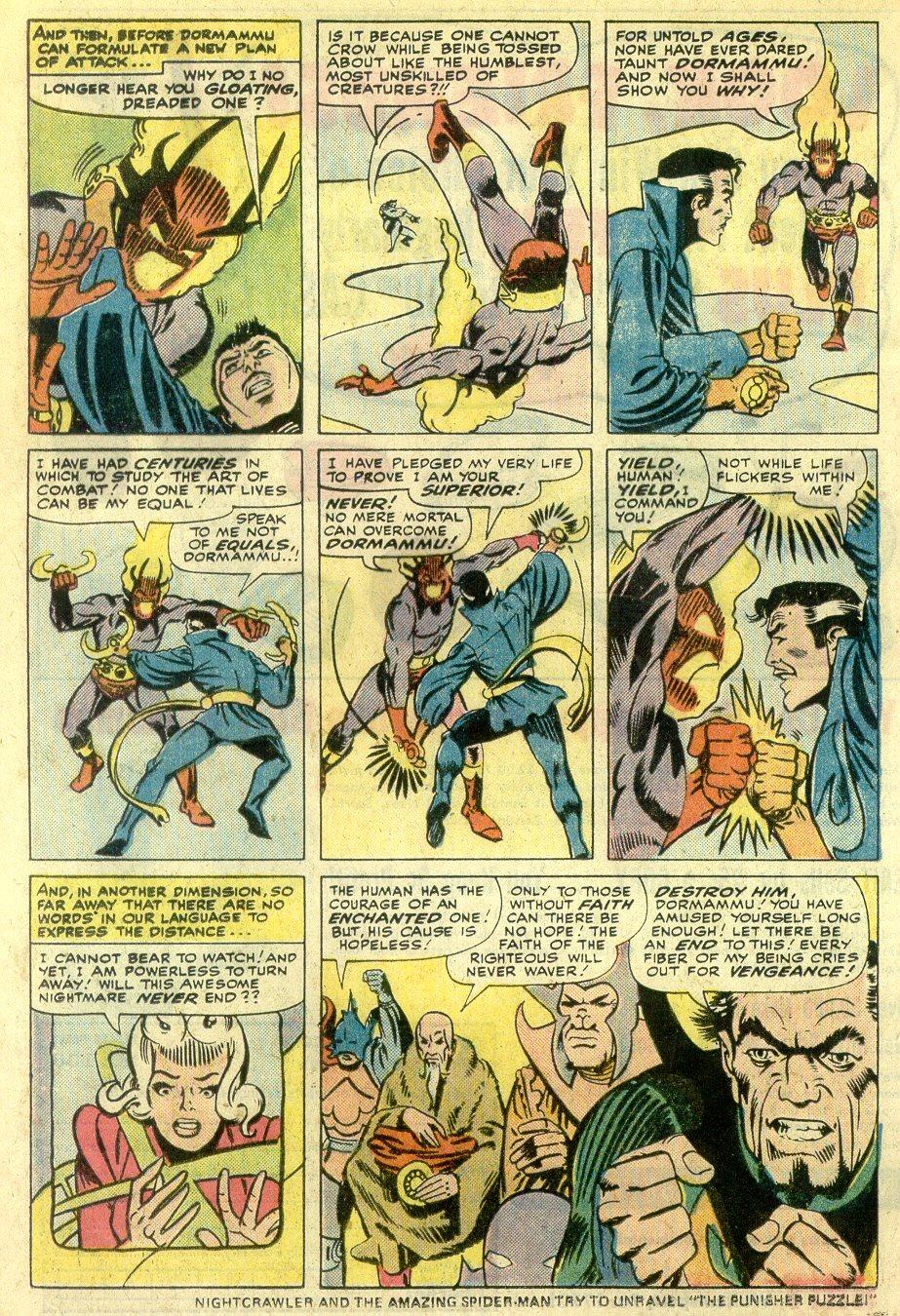 Strange Tales (1951) Issue #188 #190 - English 16