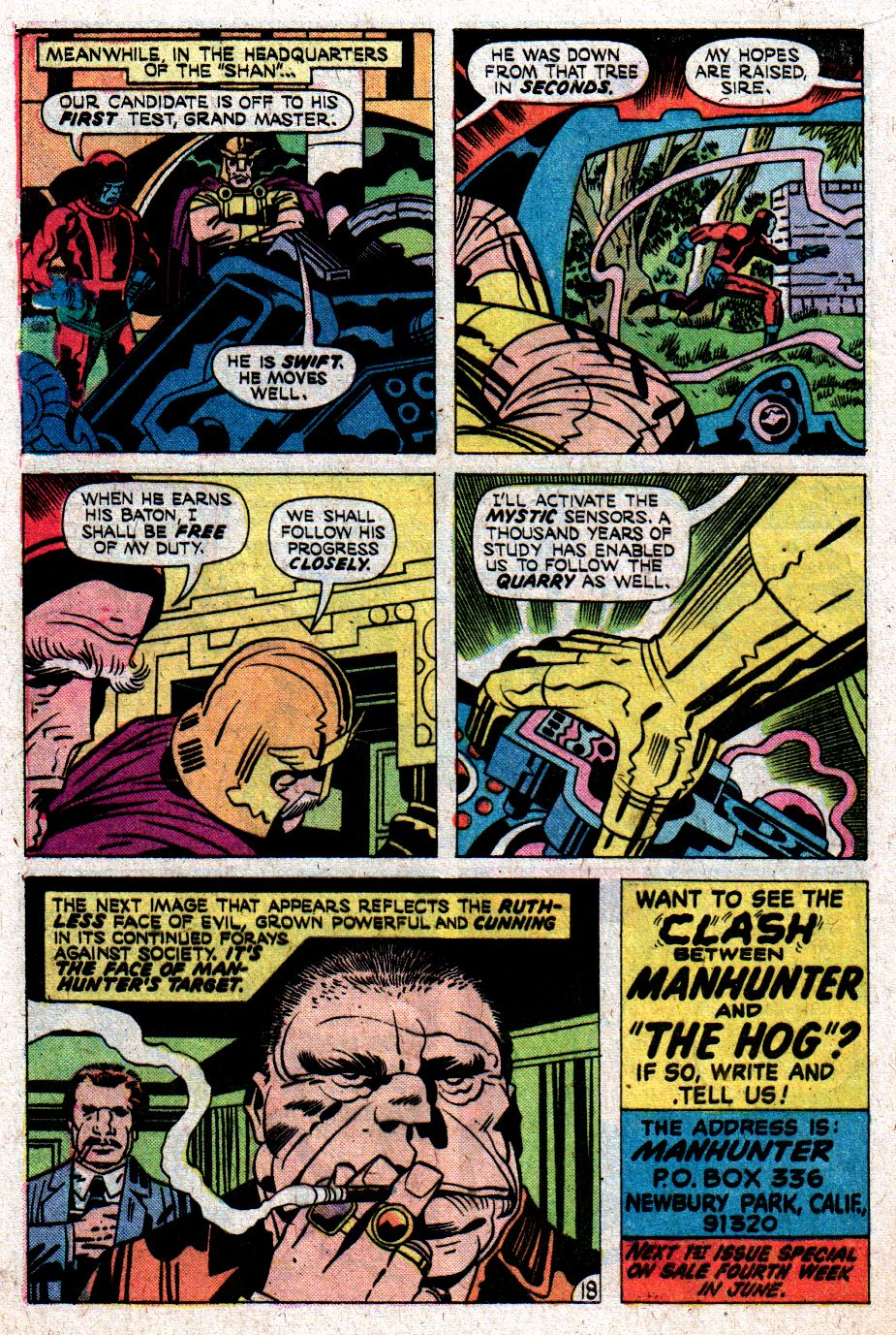 1st Issue Special 5 Page 30