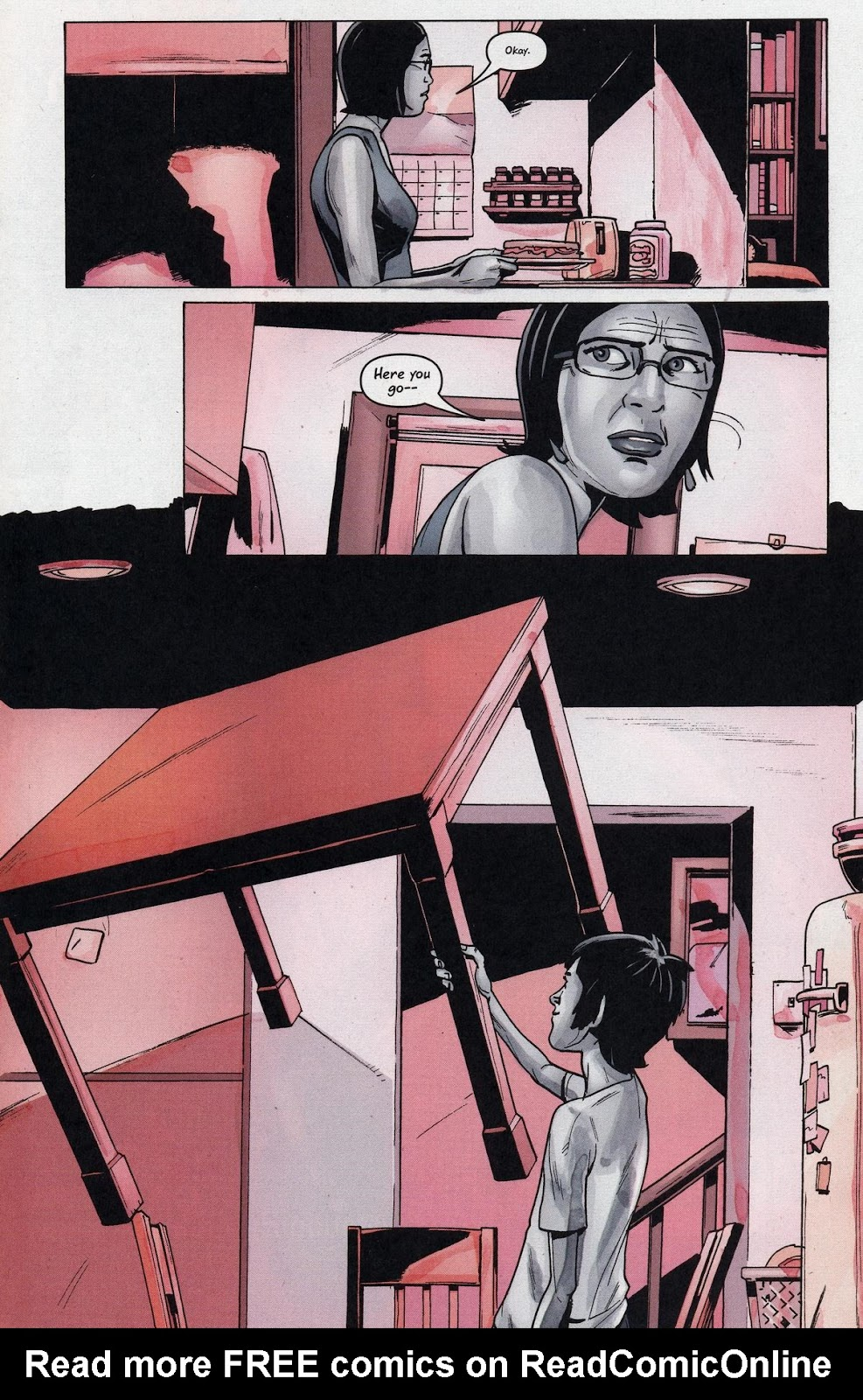 Kinetic Issue #4 #3 - English 14