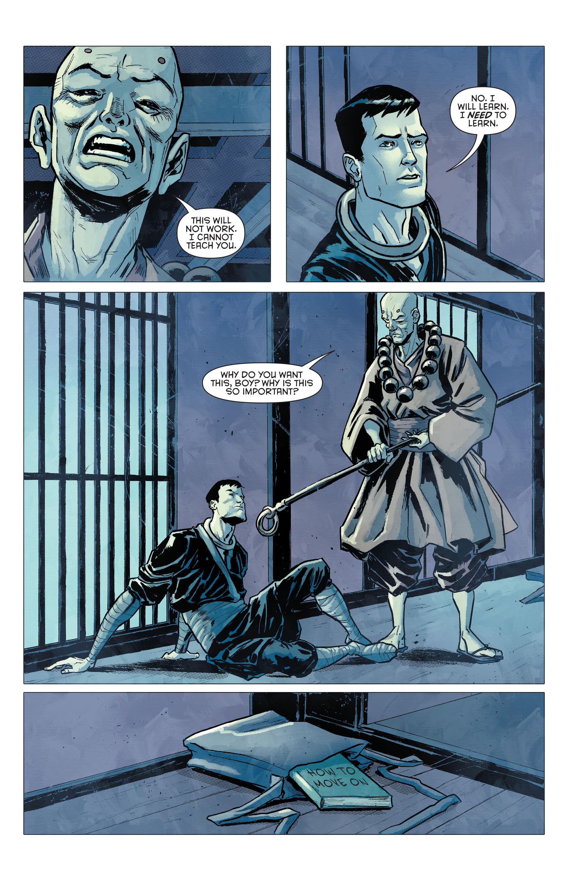 Batman (2011) #52 #75 - English 7