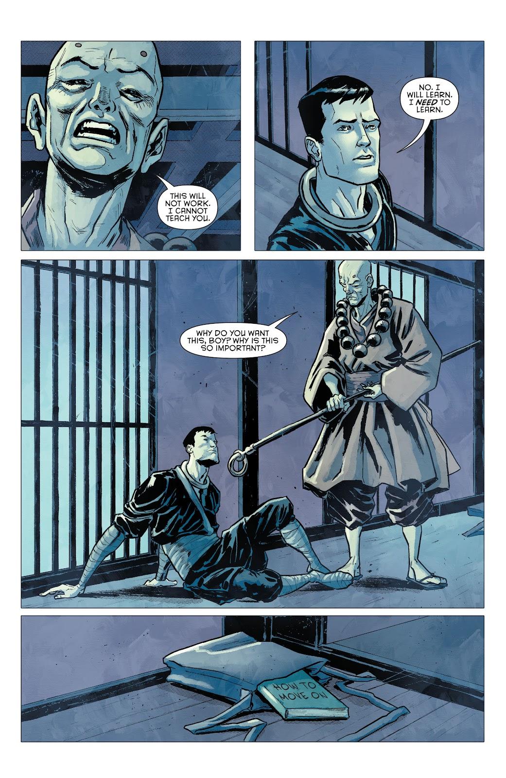 Batman (2011) Issue #52 #71 - English 7