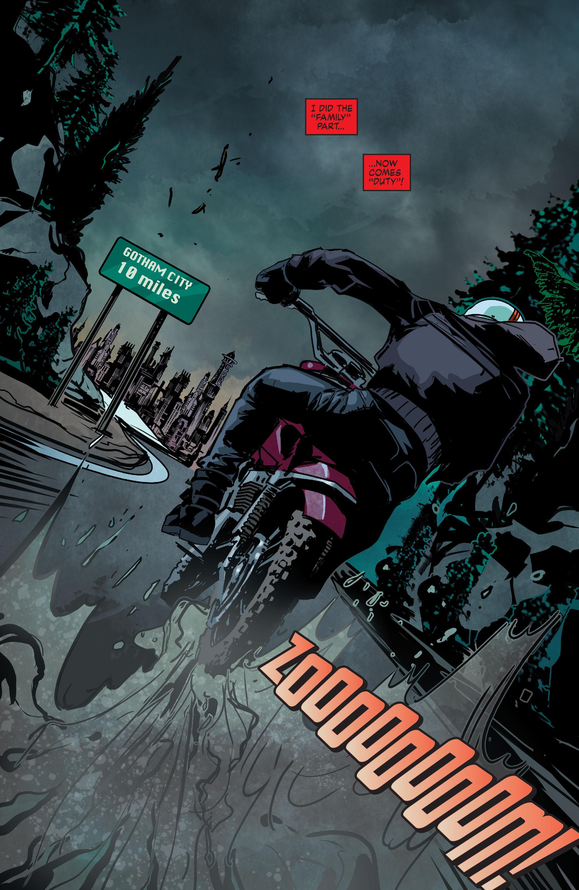 DC Comics: Zero Year chap tpb pic 157