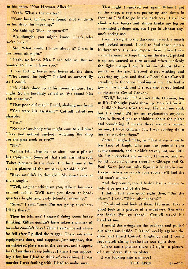 Sub-Mariner Comics #26 #26 - English 22