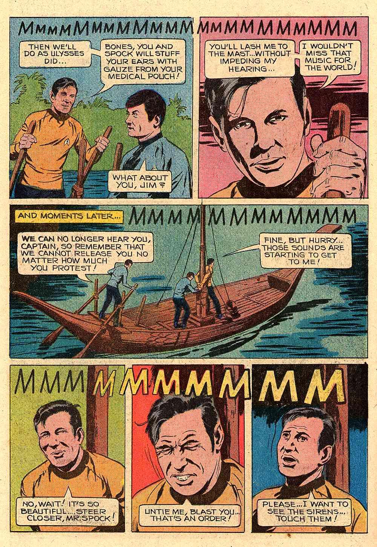 Star Trek (1967) #53 #53 - English 18