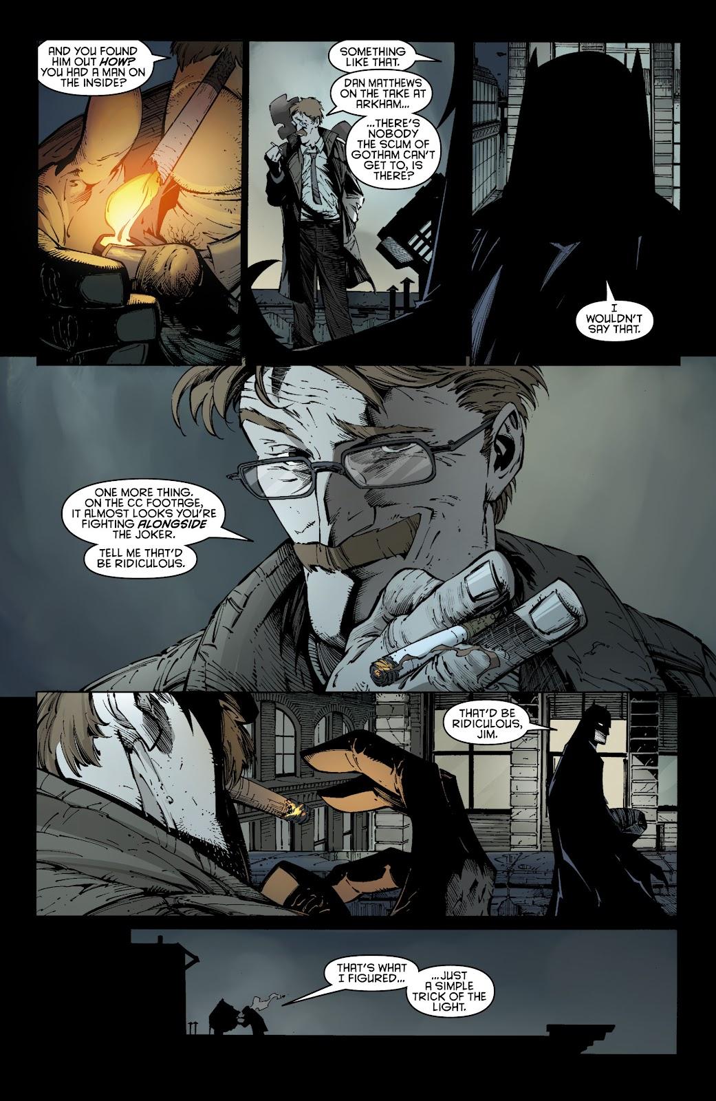 Batman (2011) _TPB 1 #1 - English 14
