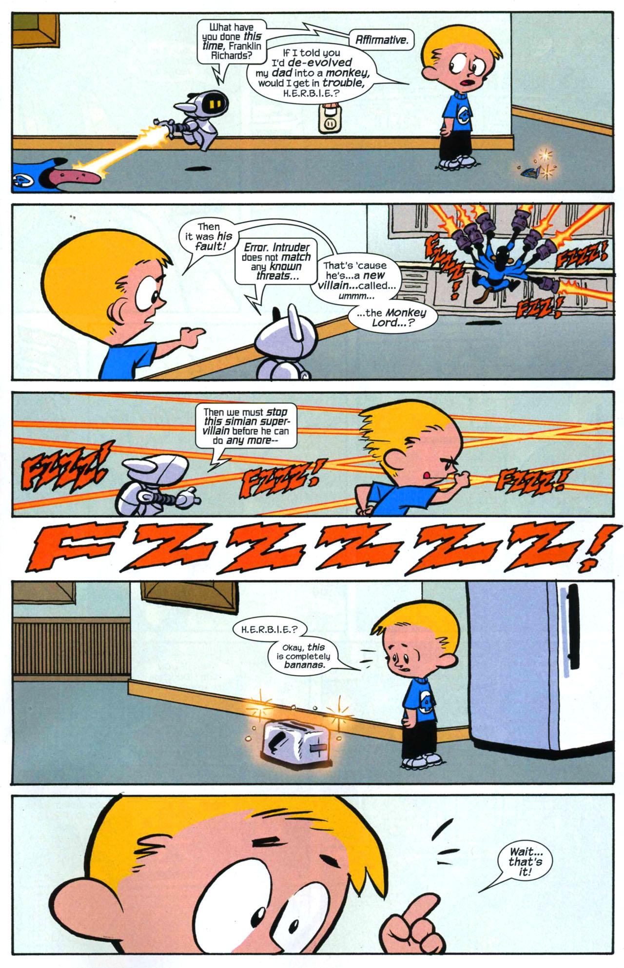 Amazing Spider-Girl #5 #26 - English 28