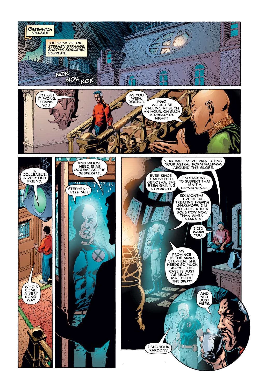 Excalibur (2004) Issue #13 #13 - English 22