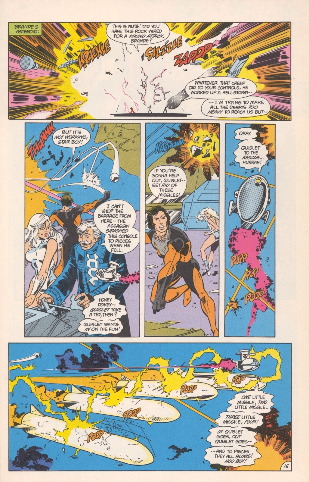 Tales of the Legion Issue #342 #29 - English 16