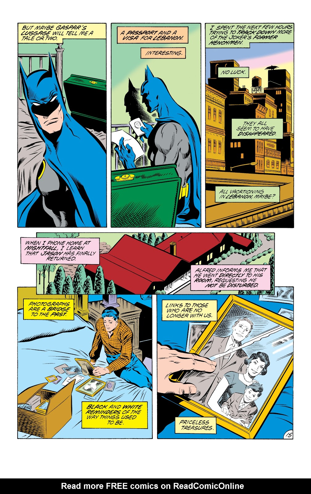Batman: A Death in the Family Full #1 - English 21