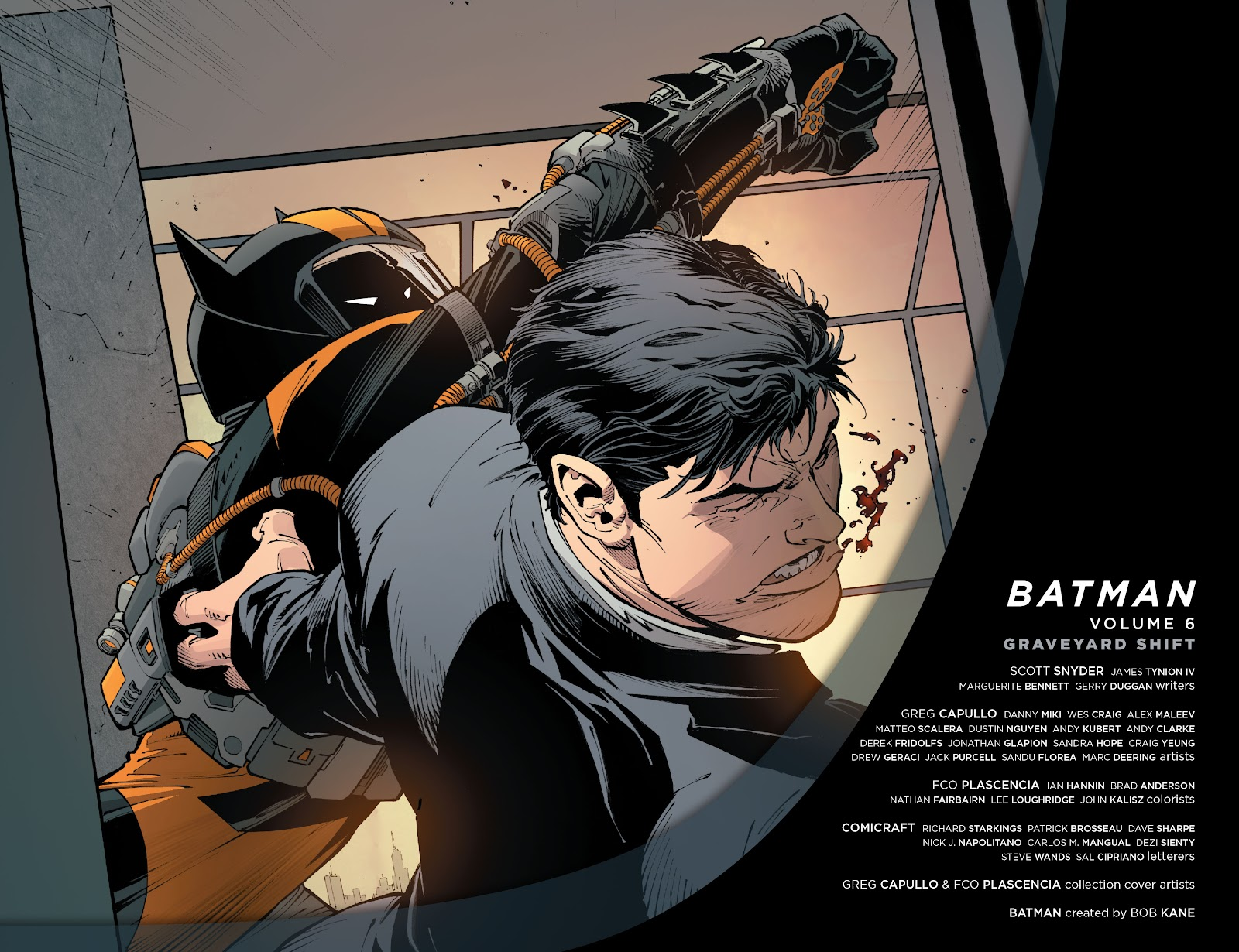 Batman (2011) _TPB 6 #6 - English 3