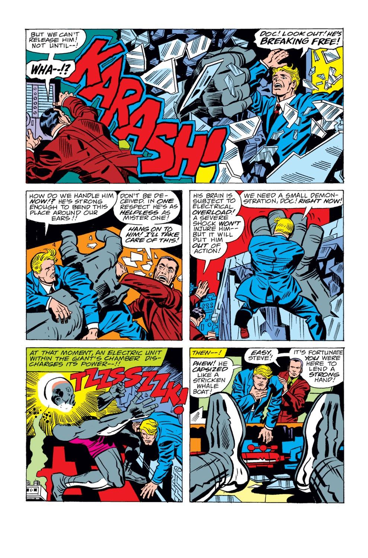 Captain America (1968) _Annual 4 #4 - English 12