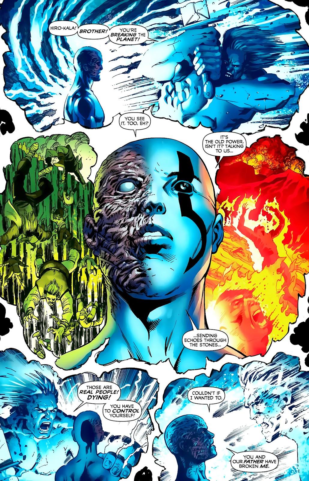 Incredible Hulks (2010) Issue #617 #7 - English 7