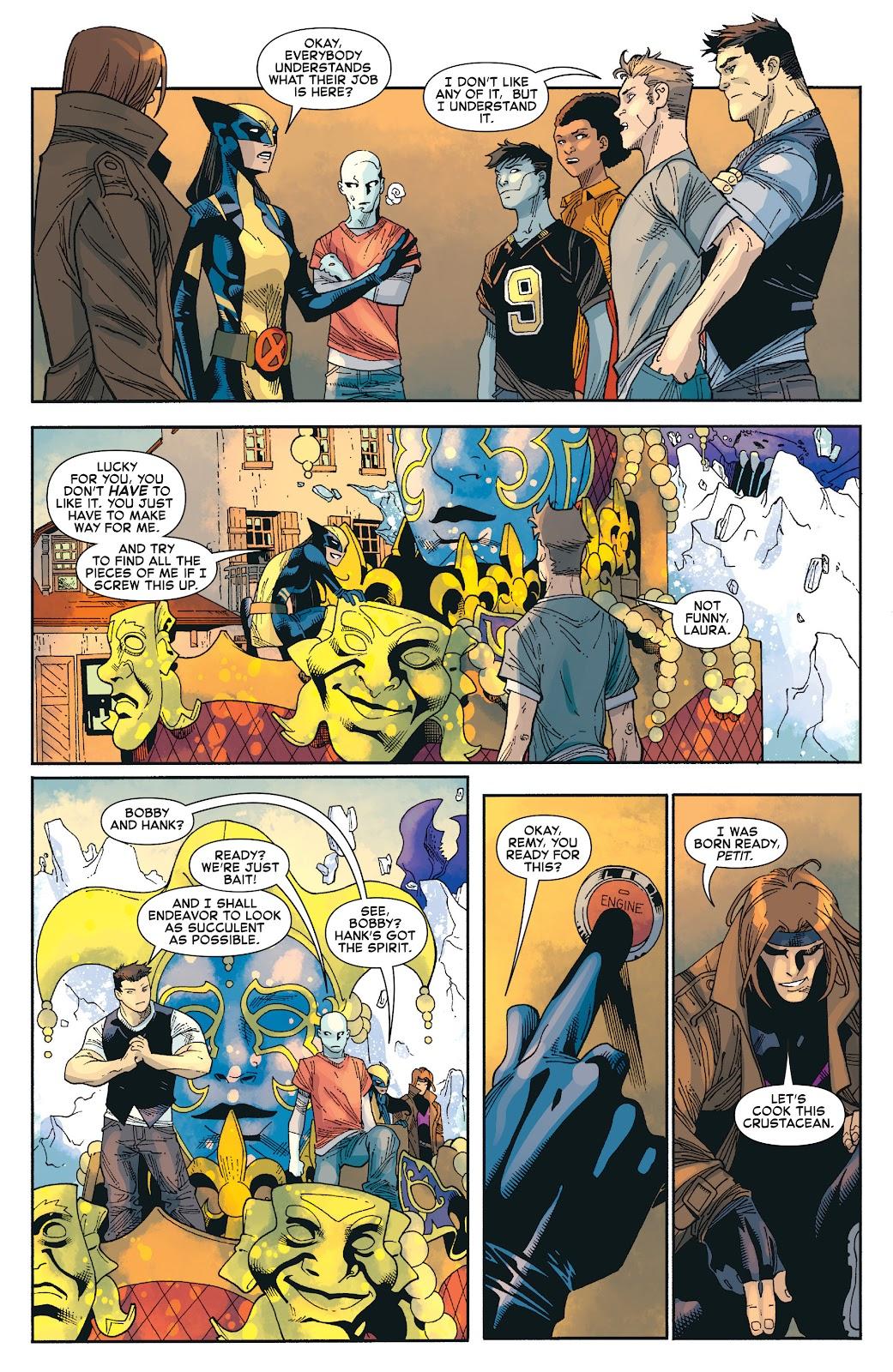 All-New X-Men (2016) Issue #1.MU #3 - English 27