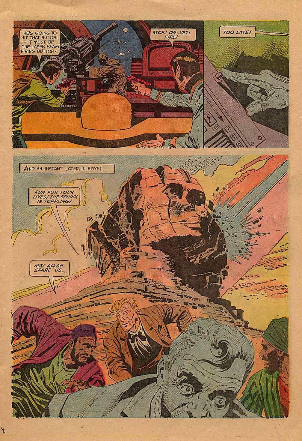 Star Trek (1967) Issue #7 #7 - English 14