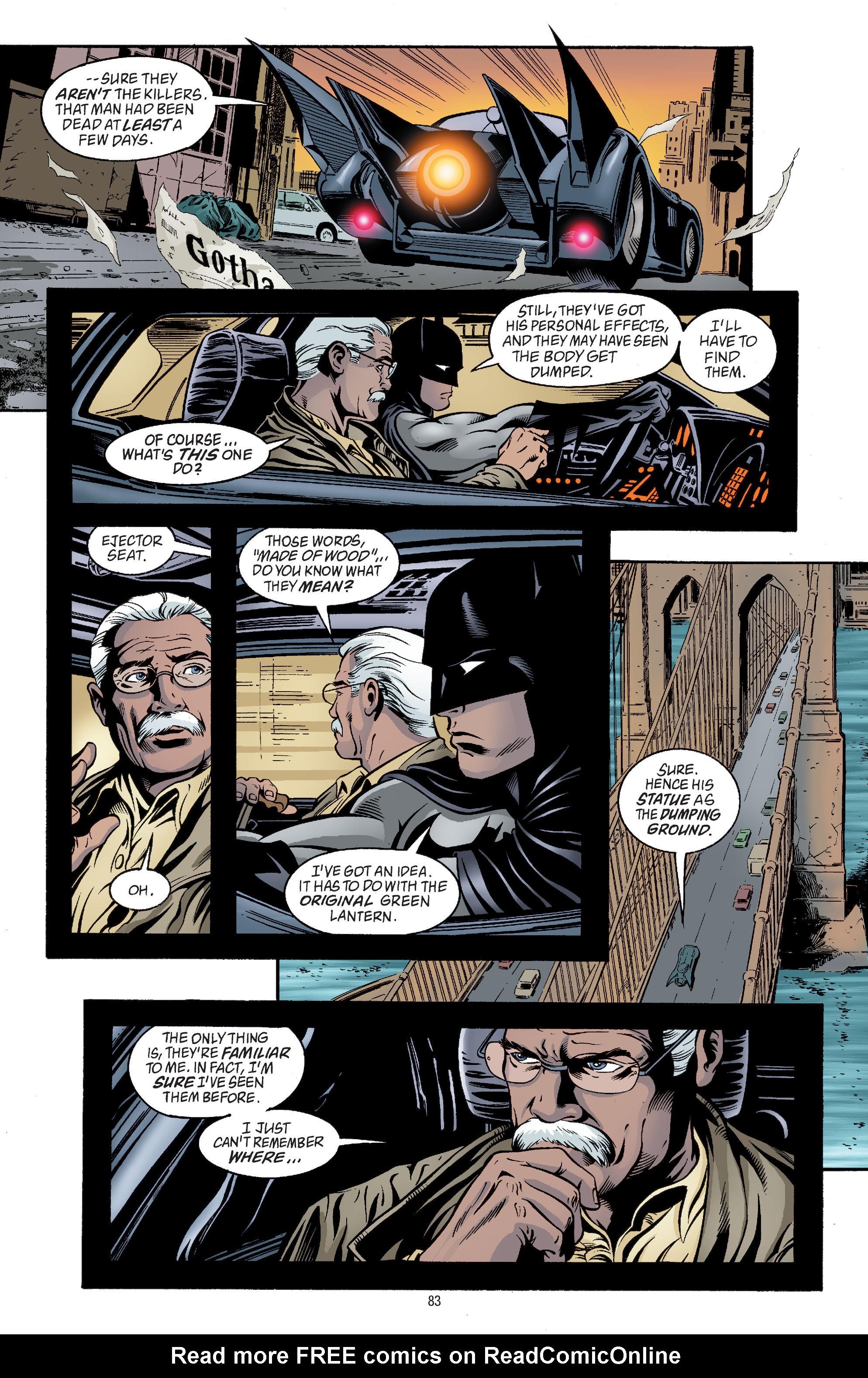 Batman: The Man Who Laughs chap 1 pic 84