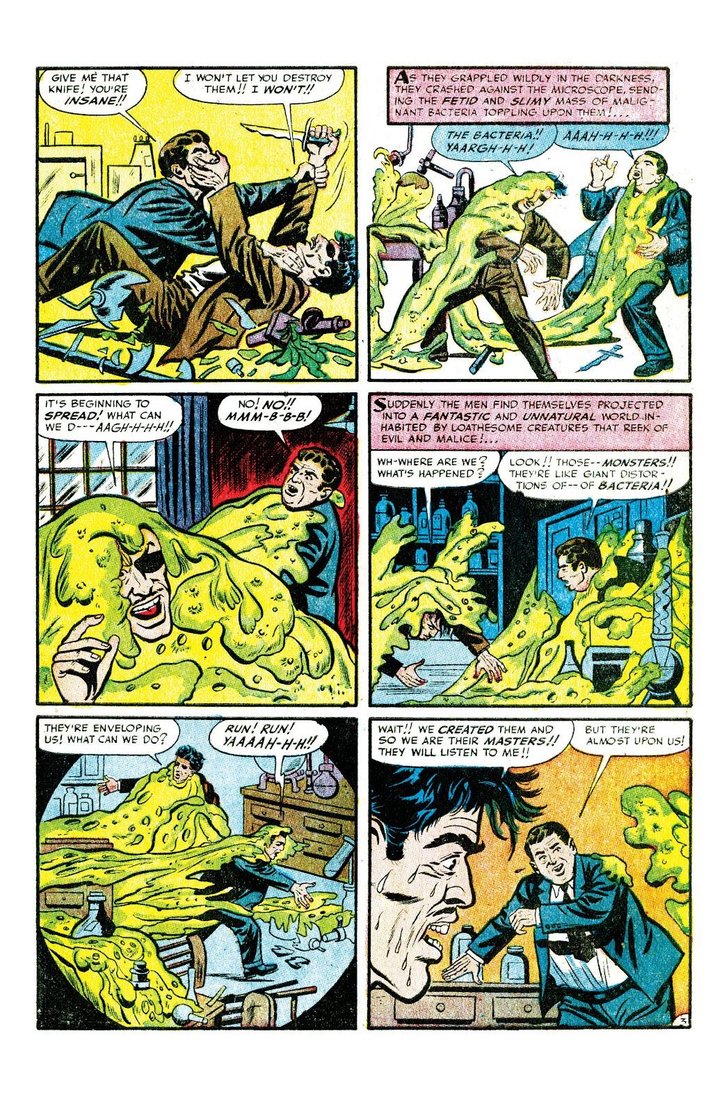 Haunted Horror Issue #16 #16 - English 26
