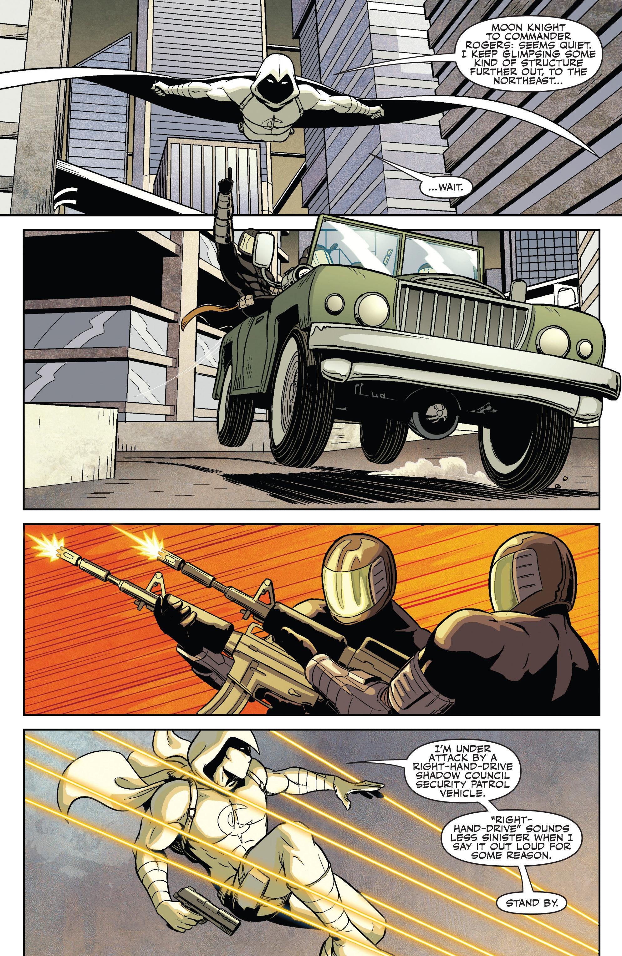 Read online Secret Avengers (2010) comic -  Issue #16 - 8