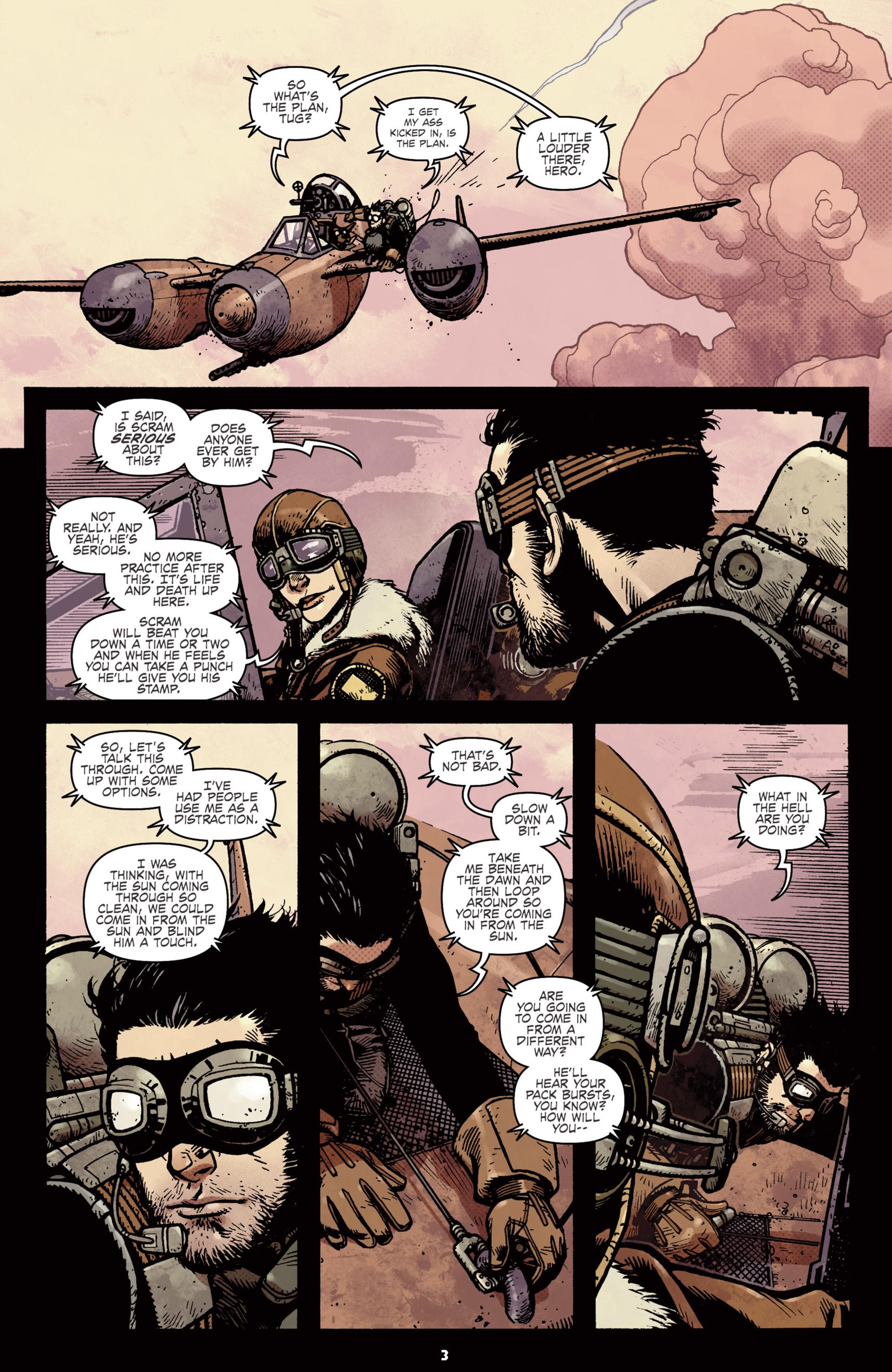 Wild Blue Yonder 3 Page 4