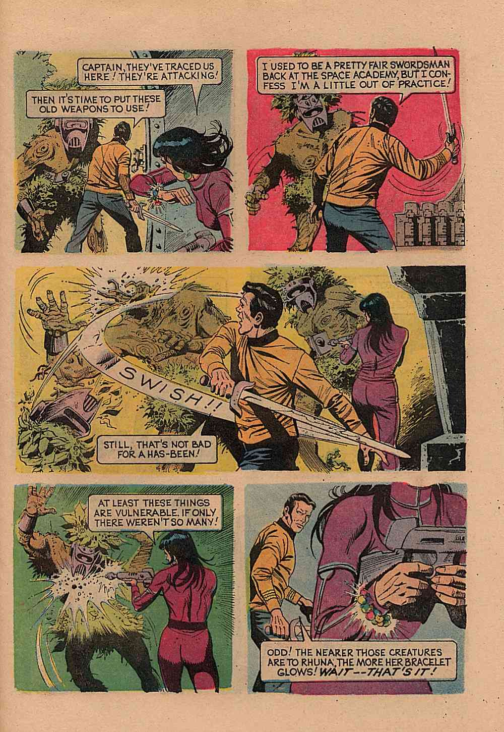 Star Trek (1967) Issue #22 #22 - English 21