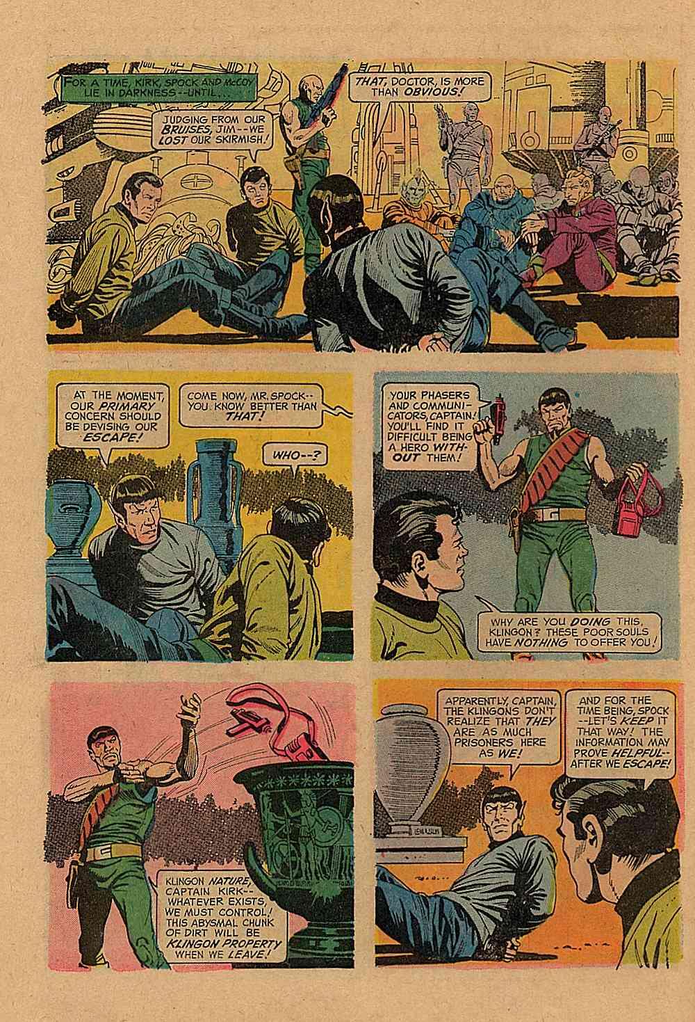 Star Trek (1967) Issue #15 #15 - English 17