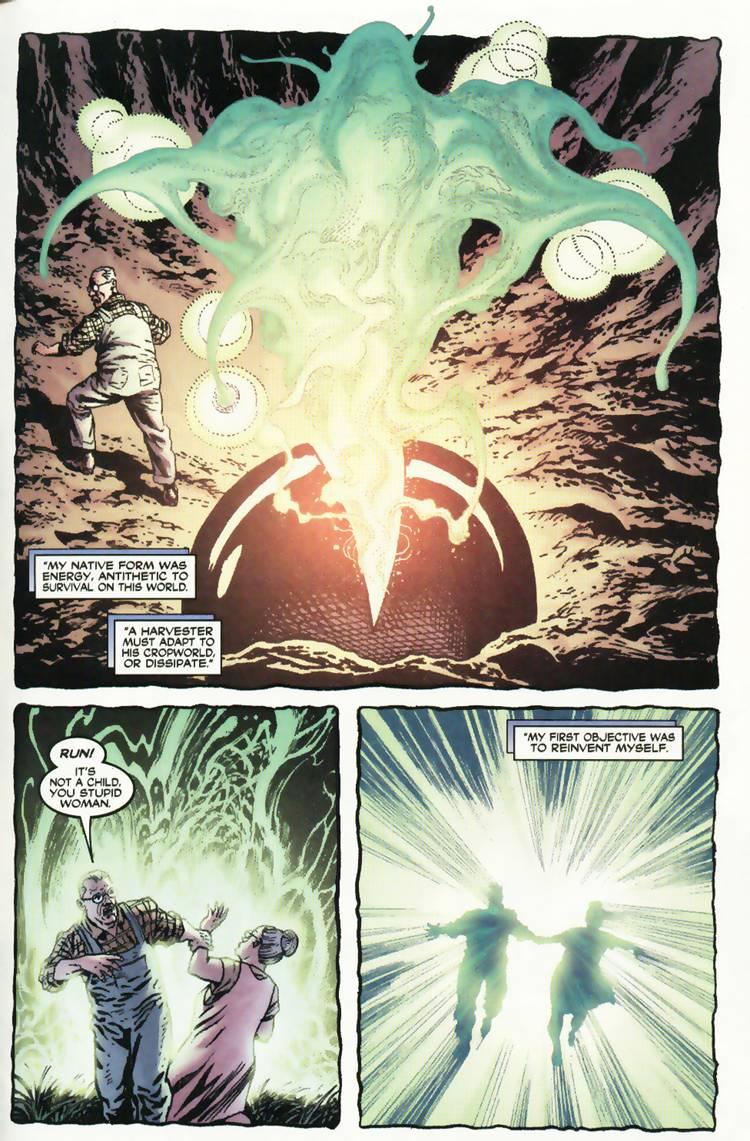 X-Man Issue #75 #79 - English 27