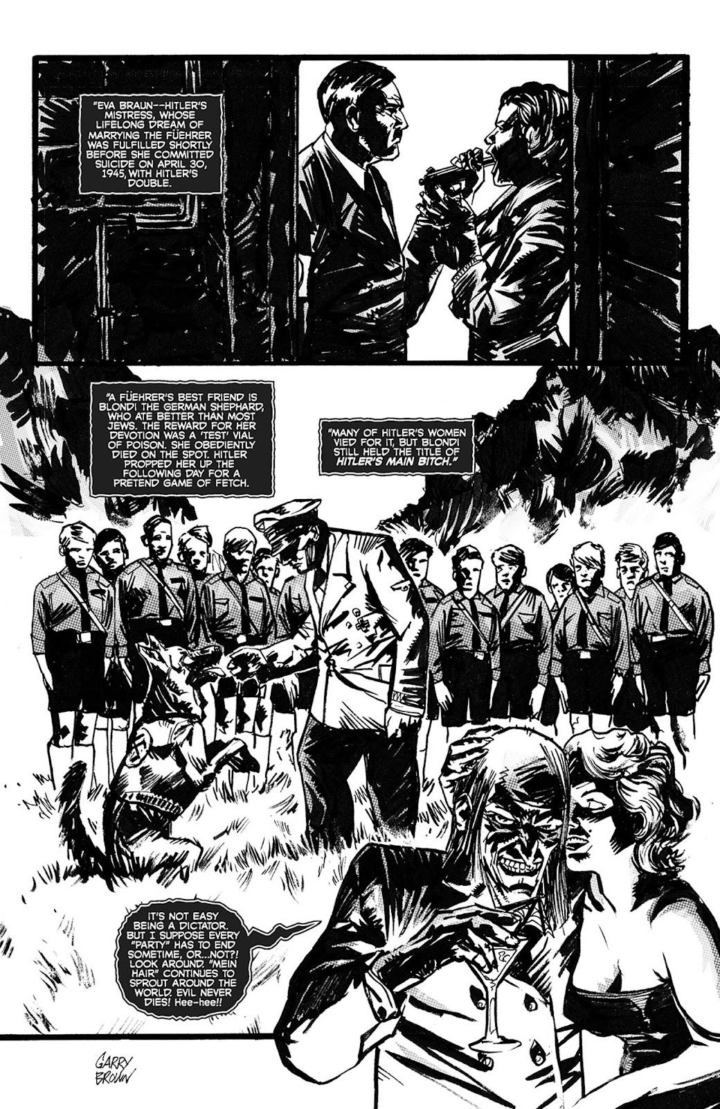 Creepy (2009) Issue #6 #6 - English 39