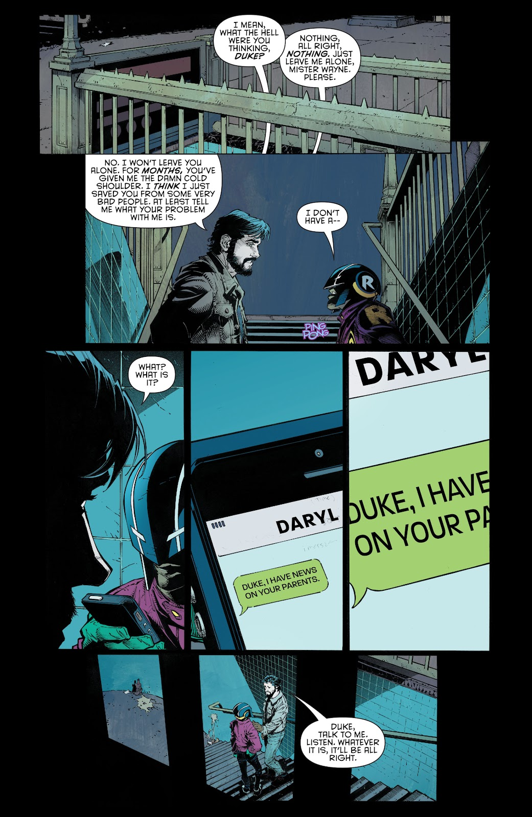 Batman (2011) Issue #47 #66 - English 19