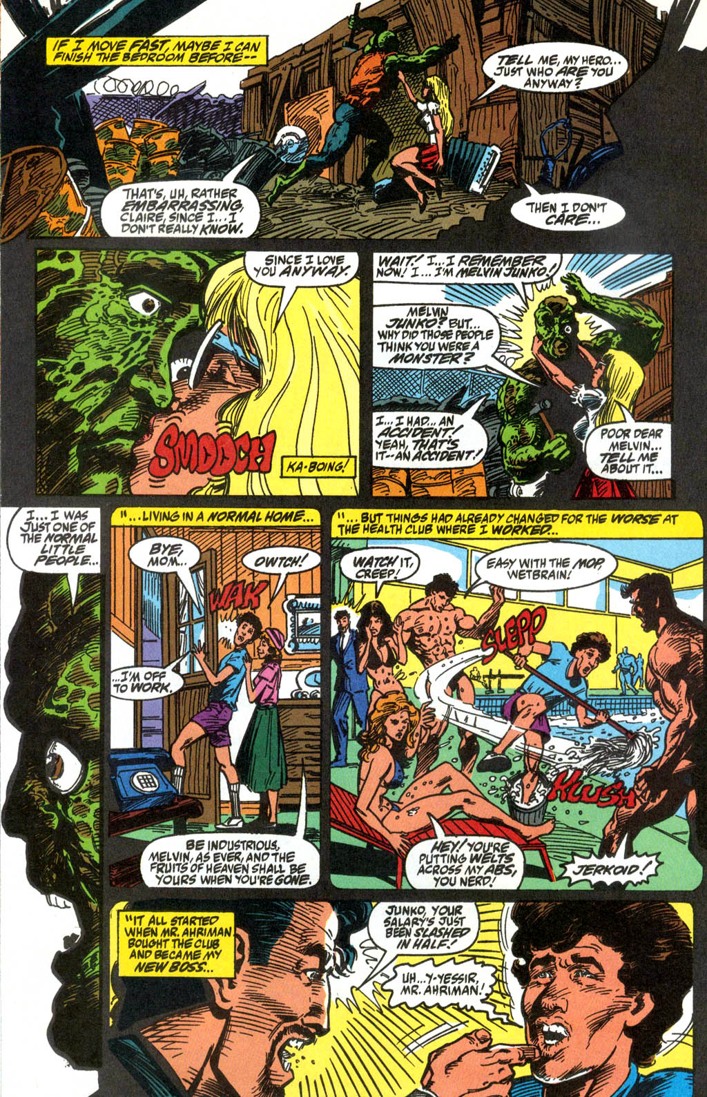 Toxic Avenger #1 #11 - English 16