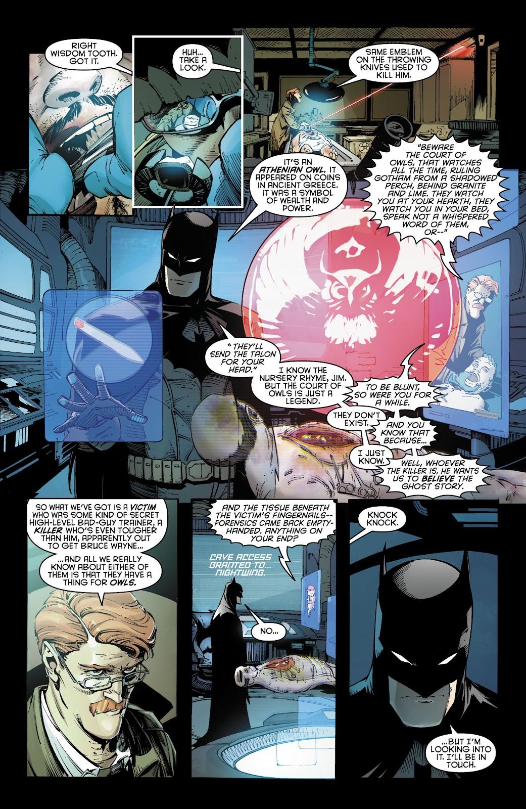 Batman (2011) _TPB 1 #1 - English 38