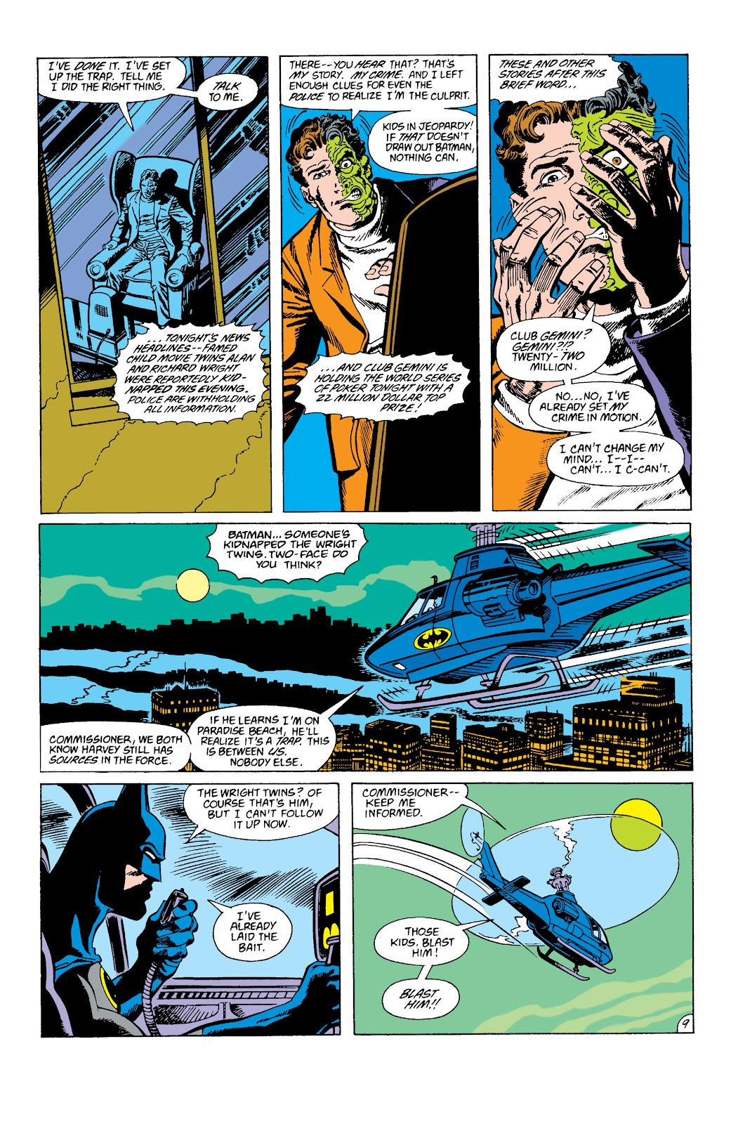 Batman: A Death in the Family Full #1 - English 204