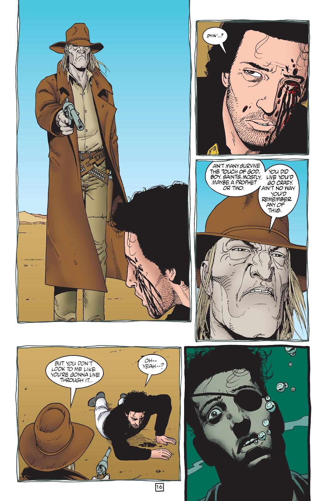Preacher Issue #49 #58 - English 17