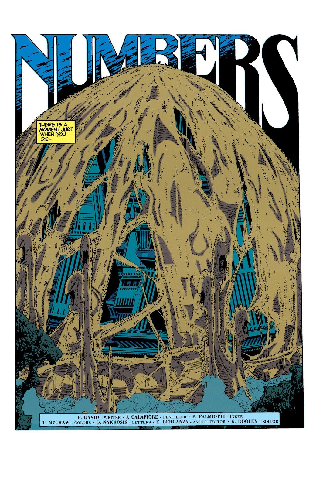 Aquaman (1994) Issue #17 #23 - English 2